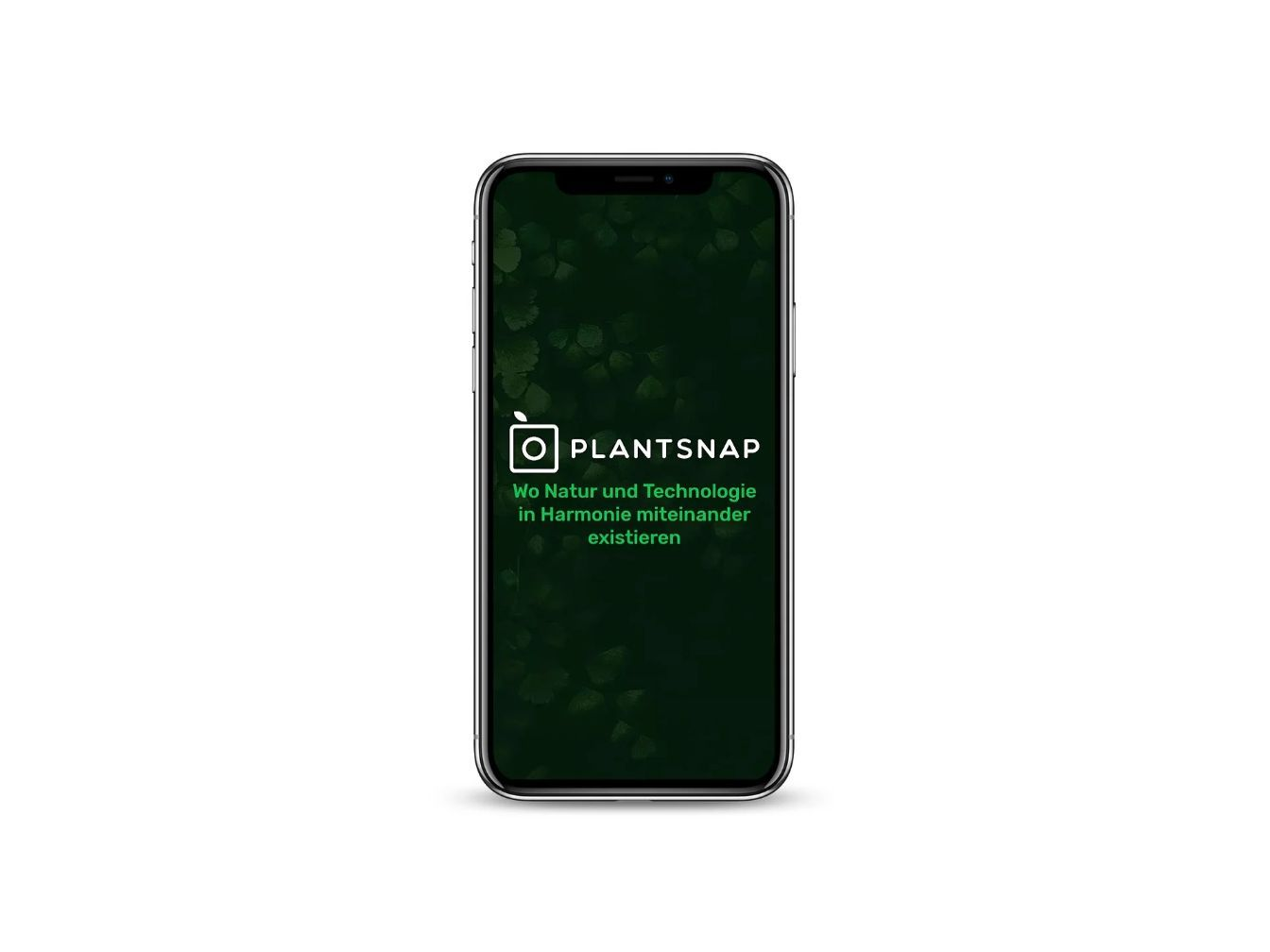 PlantSnap Vorschaubild