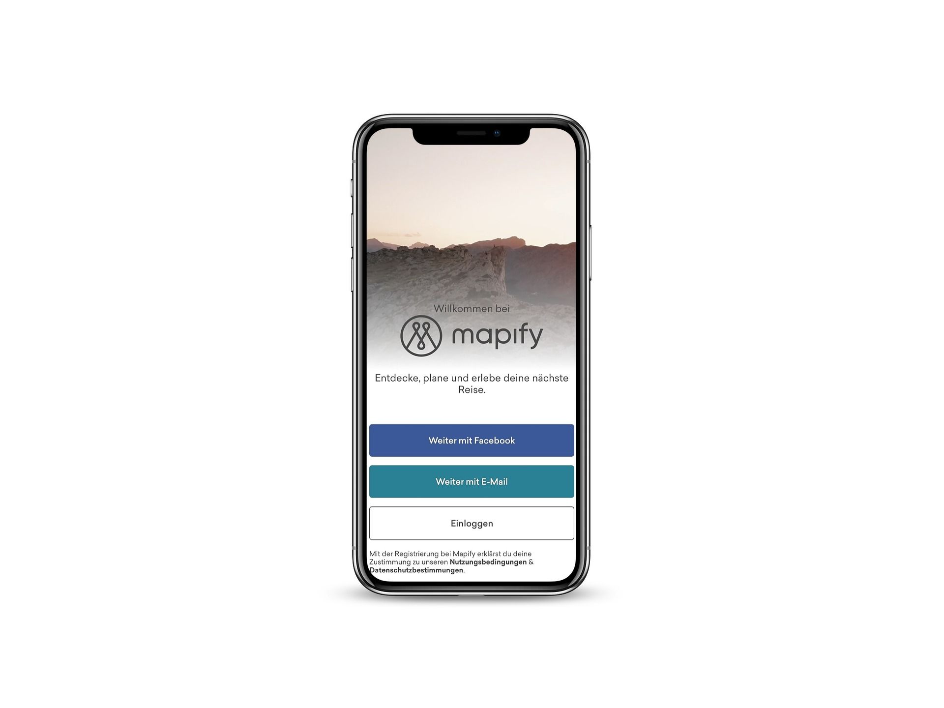 Mapify Galerie