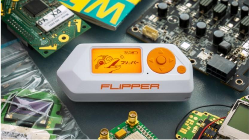 Flipper Vorschaubild