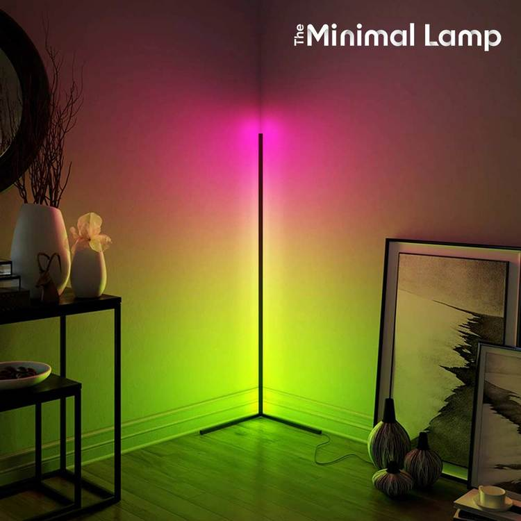 Minimal Lamp Thumbnail